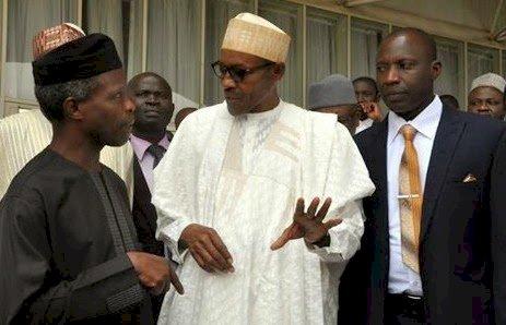 Chibok Girls: What Buhari Must Do – JJ. Omojuwa