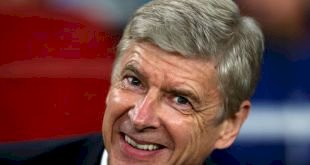 WHY ARSENE WENGER IS NOT READY TO LEAVE ARSENAL