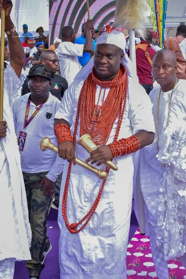 WRAPPING UP 2019 OLOJO FESTIVAL IN STYLE