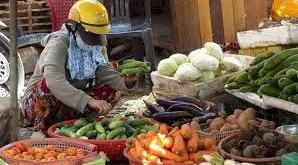 FOOD SECURITY: A POST COVID-19 TURNING POINT