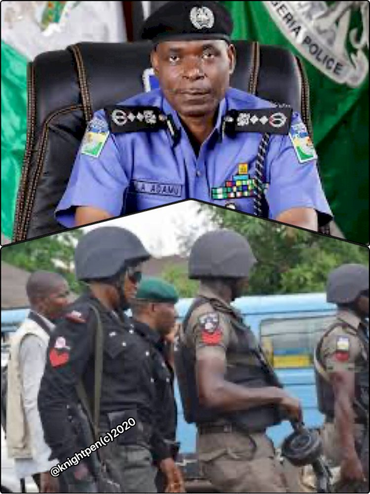 FEDERAL GOVERNMENT WITHDRAWS SECURITY FROM INFLUENTIAL NIGERIANS