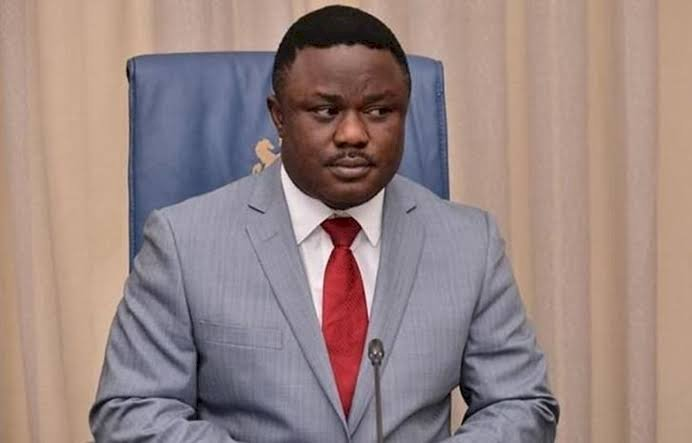 READ ABOUT THE HUMBLE BEGINNING OF BEN AYADE