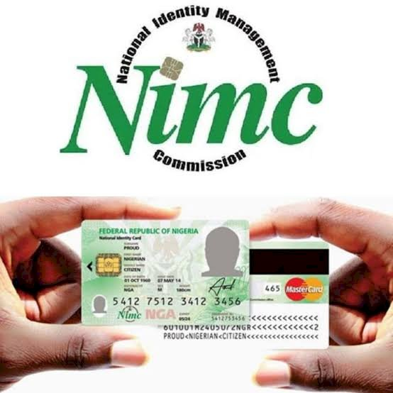 GOOD NEWS FROM NIMC AS IT MAKES NIN EASIER TO ACQUIRE