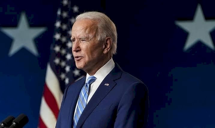 THINGS TO KNOW ABOUT  THE 46TH AMERICAN PRESIDENT JOE BIDEN