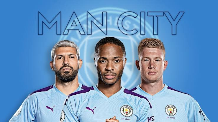 INTERESTING STATISTICS IN FAVOUR OF MANCHESTER CITY FOR THE TITLE