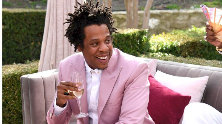 JAY Z NET WORTH INCREASE BY 33% IN A SINGLE DAY