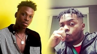 OLAMIDE NARRATES YBNL AND FIREBOY LINK UP MOMENT